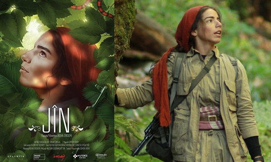 film en ligne : Jîn 2013