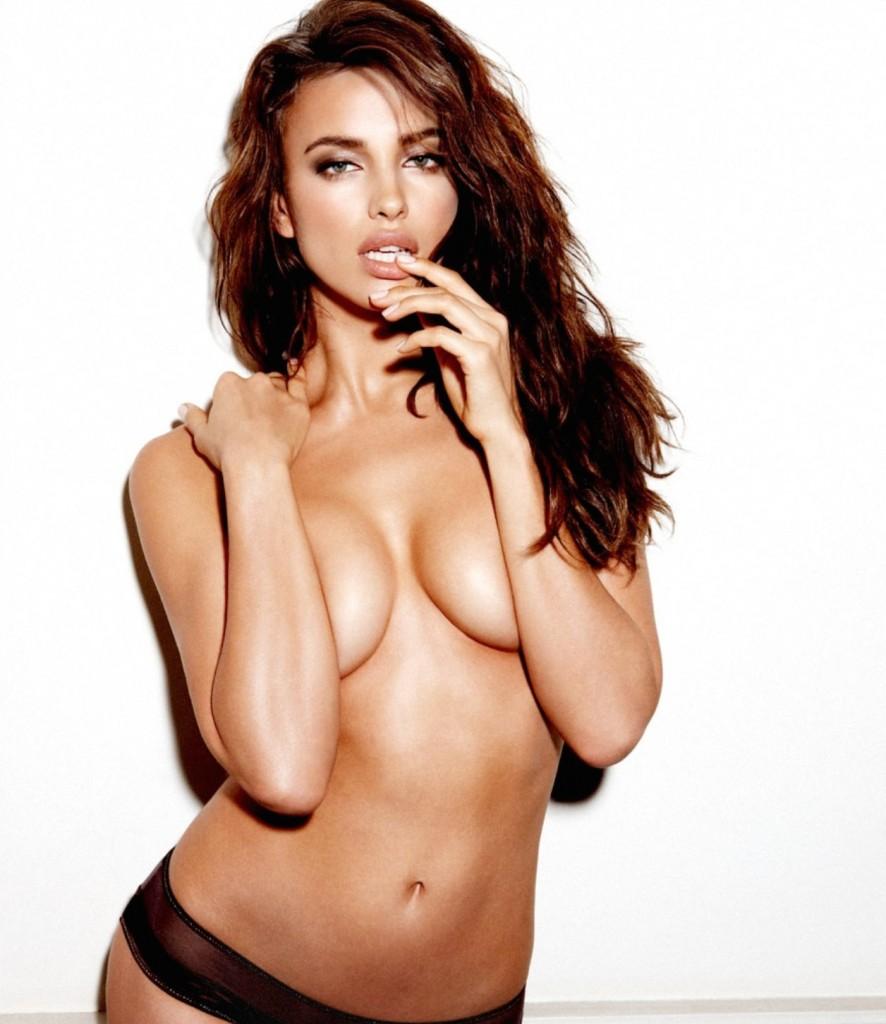 Irina Shayk Porn 26